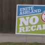 Ashland Parks Commission moves on from attempted recall efforts