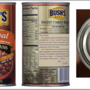 Certain Bush's baked beans cans recalled due to potentially defective packaging