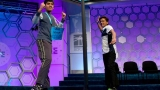 National Spelling Bee ends in its unlikeliest tie to date