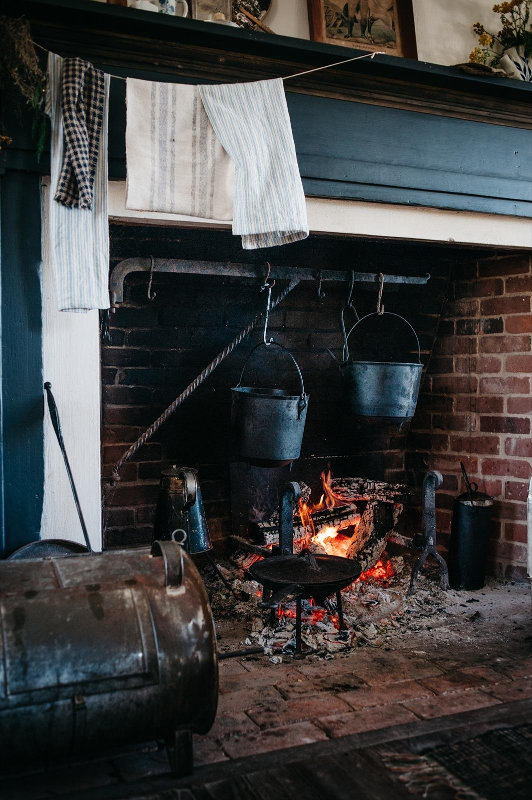 At Musée de Venoge, you'll learn about what life was like in the early 19th-century, when Swiss immigrants settled the region immediately to the west of Cincinnati. Period actors demonstrate the domestic arts and early gardening methods, in addition to making some pretty fantastic-looking breads, cheeses, and pies. / Image: Anjali Fong Photography // Published: 4.1.18