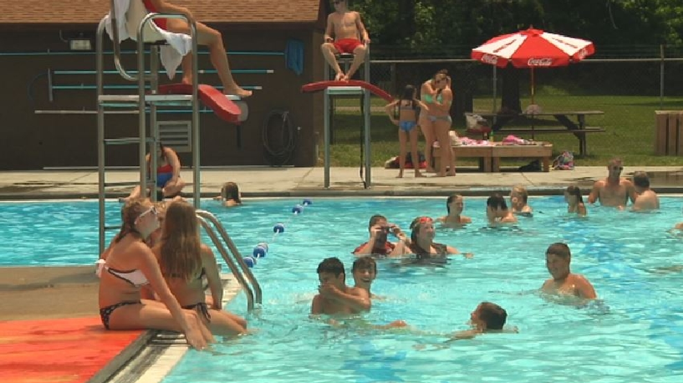 Eleanor Pool Benefiting From Wave Pool Not Opening For The Season Wchs