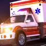 Woman dies after reportedly jumping from moving ambulance