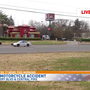 Motorcyclist killed in crash along Old Hickory Boulevard