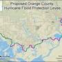 Feds send $4 billion for levee projects in Southeast Texas