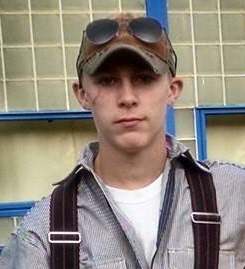 Elijah James Peterson{&amp;nbsp;}(Facebook photo provided by Oregon State Police)<p></p>