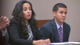 El Paso jury reaches verdict in Nieves trial