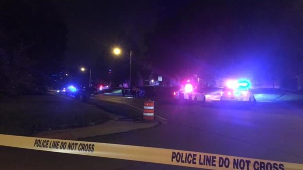 Pedestrian Hit By Car Columbus Ohio