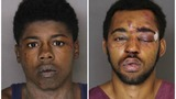 Wrong place, wrong time? Men accused of robbing Md. bar during police party