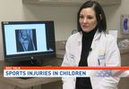 Doc Talk | Sports injuries in children
