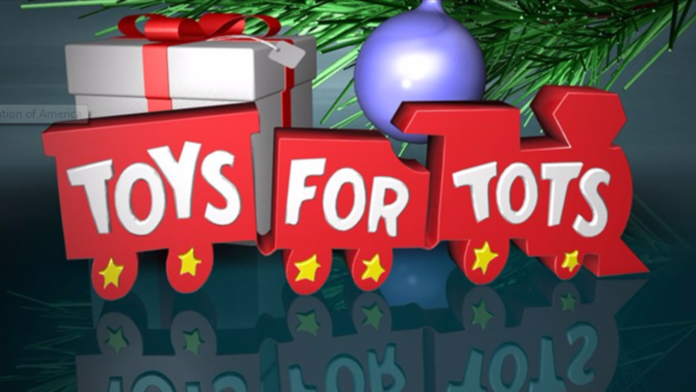 Toys For Tots Volunteer : Heartland united way needs volunteers for th annual toys for