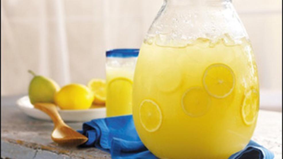 Rockwood Furniture Great Lemonade Contest Is Back