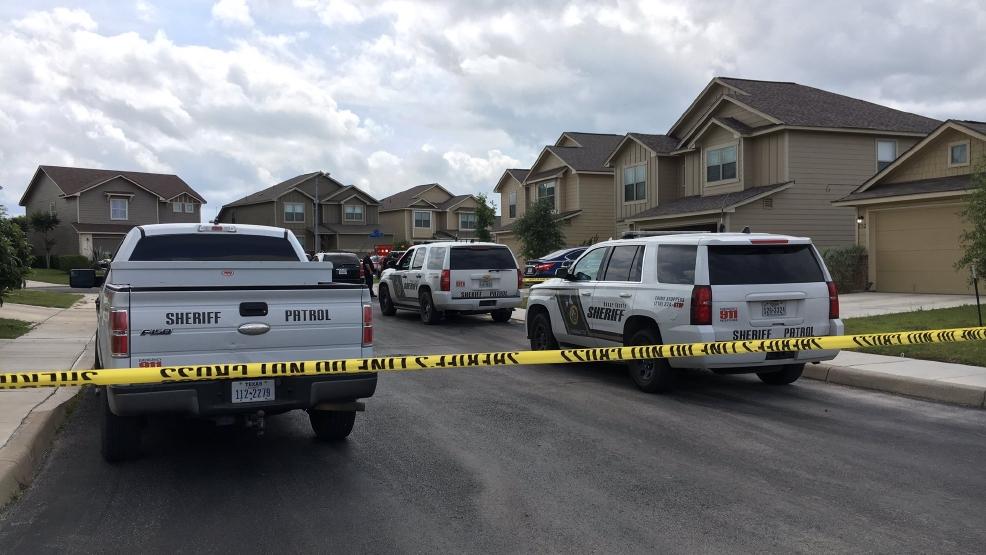 Converse Man Shot Chest Nephew  Custody Kabb