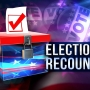 Dane County looks to wrap up presidential election recount