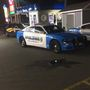 Dutch Bros Robbed early Thursday night
