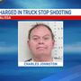 Man involved in Atalissa truck stop shooting named, charged