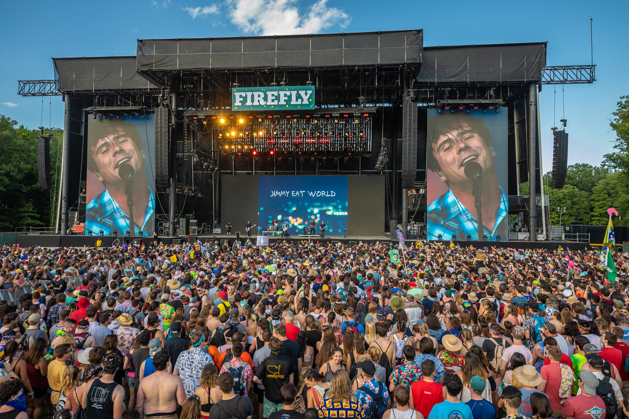 Firefly Music Festival Image Courtesy Jake Frommer (MadHouse Presents)