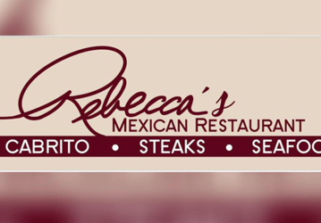 Deal of the Day: Rebecca's Mexican Restaurant: $50 value for $25
