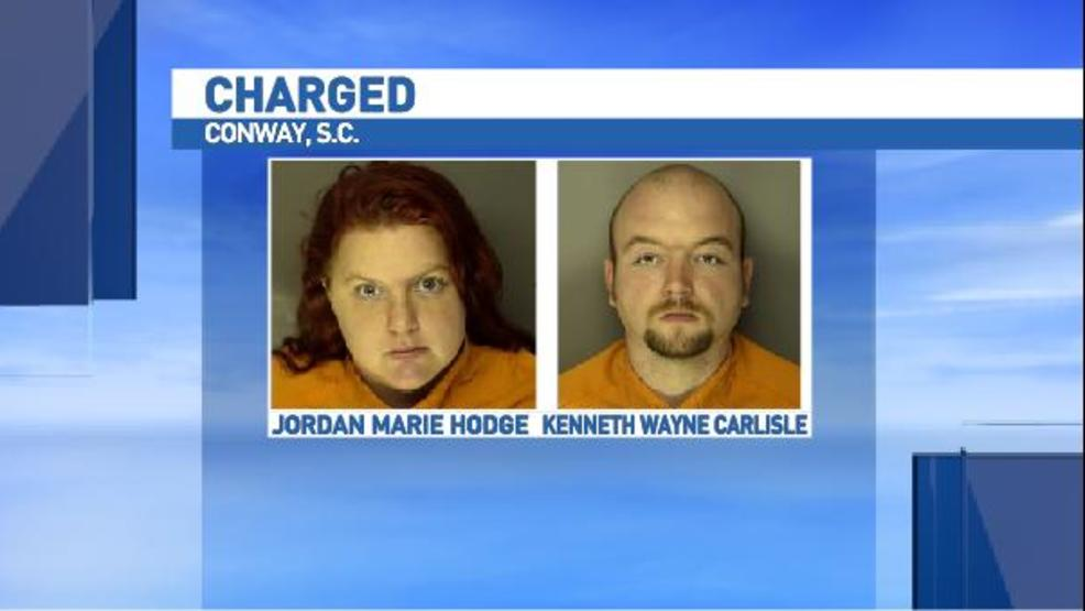 Missing couple presumed dead, 2 charged with their slayings