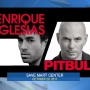 Enrique Iglesias and Pitbull to play at SaveMart Center