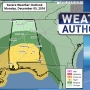 The Weather Authority: Strong storms possible tonight