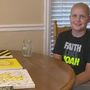 Scott County boy battling cancer giving back to others