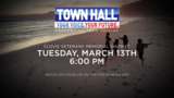 Live Town Hall: Preventing Teen Suicide Tuesday 6PM
