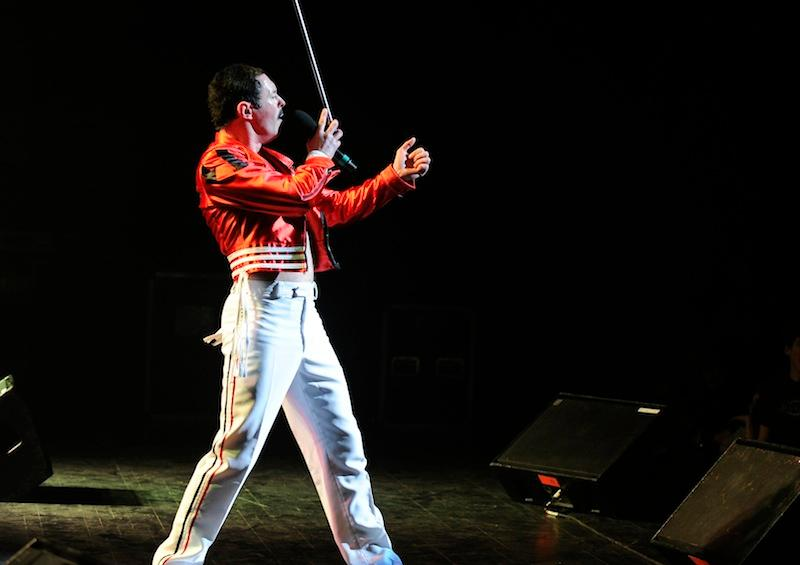 (Photo: Gary Mullen and the Works/The Whiting)