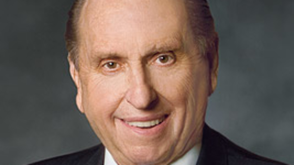 LDS President Thomas S. Monson passes away at 90, church ...