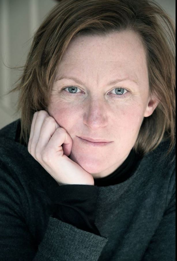 Gilly Macmillan, author of The Perfect Girl (Image: Courtesy Little, Brown Book Group)