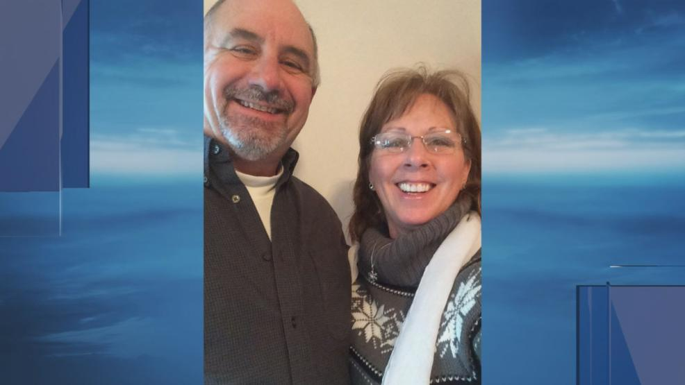 Steven Cook, 59, was hit and killed while working in a construction zone on I-70 near Hilliard. Police say the driver who hit him was under the influence of alcohol and marijuana (Courtesy: Family)<p></p>