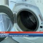 Could your washing machine be holding mold?