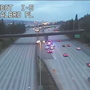 Motorcyclist killed after crashing on I-5 overpass in Seattle