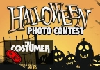 The Costumer & CBS6 Halloween Photo Contest