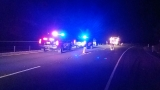 Police: Motorcyclist killed, another injured in crash on Interstate 5