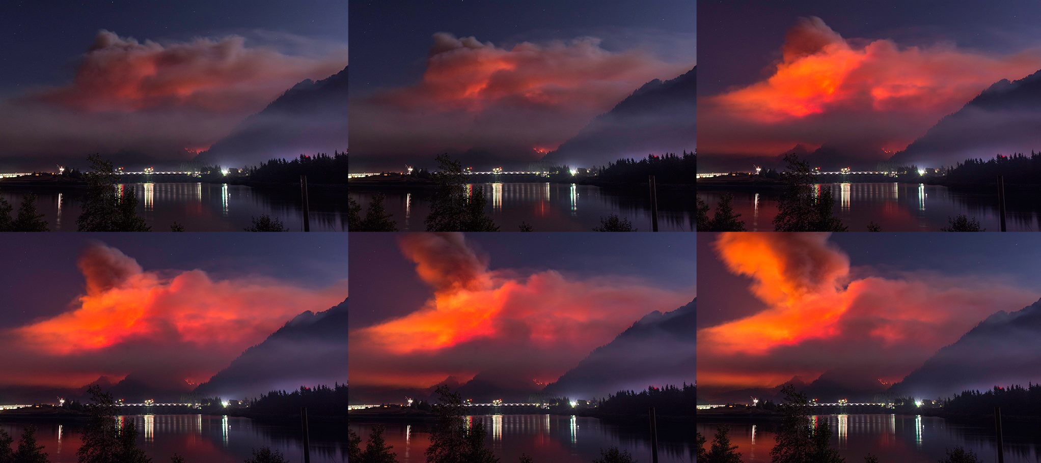 Eagle Creek Fire - Photo from Nathan Zaremskiy.jpg
