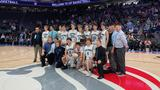 Basketball state finals: Boys take home the title, girls fall short
