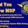 Think twice before sharing this MSP graphic