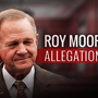 Allegations against Roy Moore rise to eight