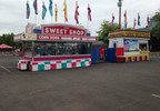 Lane County Fair preparations 1.JPG