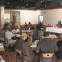 Pine Bluff NAACP holds discussion on consolidation of three Jefferson Co. school districts