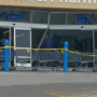Suspect crashes through Walmart after breaking and entering local party store, police say