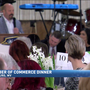 Wellsburg Chamber of Commerce holds annual dinner