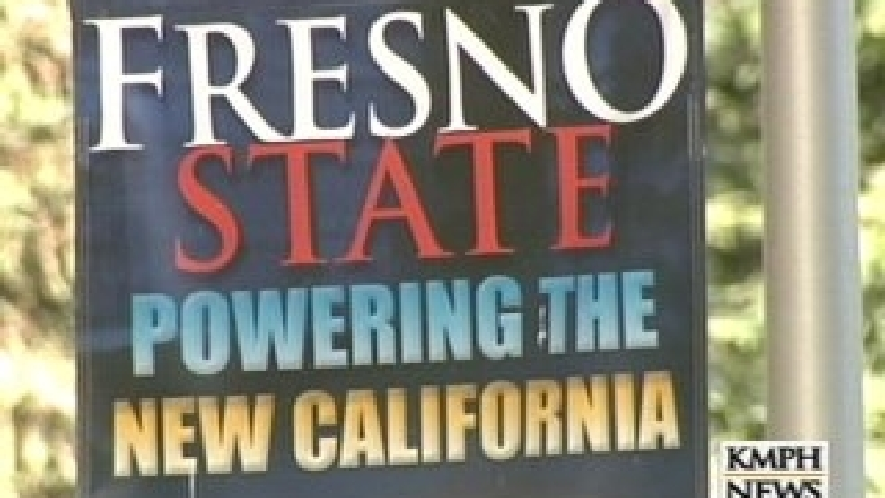 No Spring Fresno State Admissions Kmph
