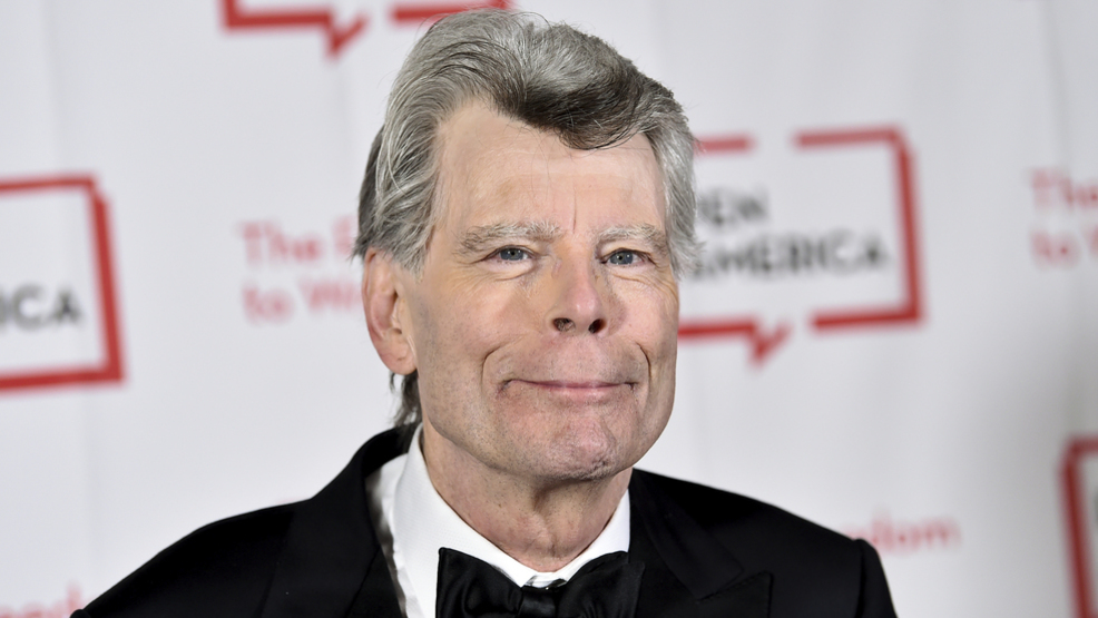 2 new Stephen King works to be adapted for the screen