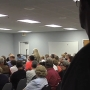 Proposed mining operation brings full house into Richland Twp. meeting