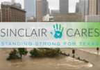Sinclair Cares: Standing Strong for Texas
