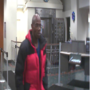 Rochester Police search for attempted bank robbery suspect