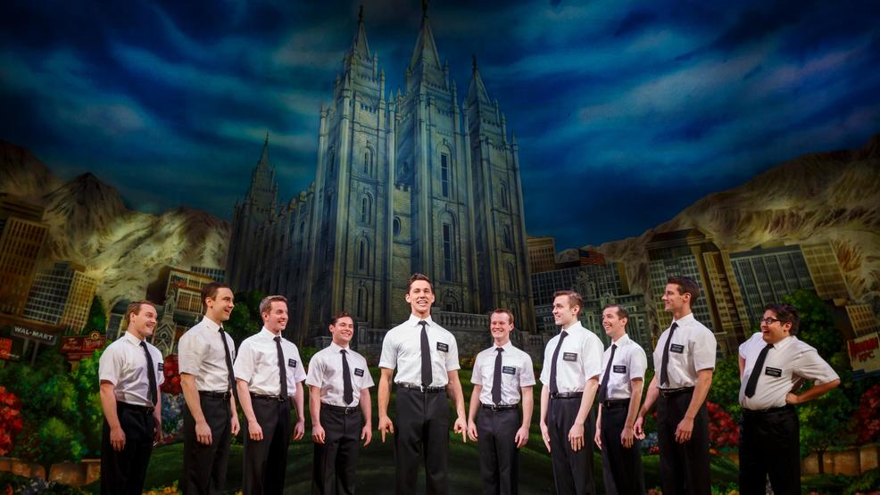 The Book of Mormon Company - The Book of Mormon (c) Joan Marcus 2017.jpg
