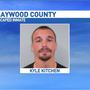 UPDATE: Haywood County inmate who walked away from work site has been arrested