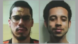 2 men accused of shooting up wrong Maryland house mistaking it for their enemy's home